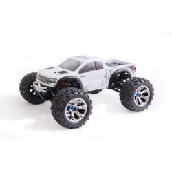 Illuzion - Revo 3.3 - Ford Raptor SVT - MT kaross