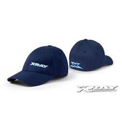 Cap Blue Team Xray XL