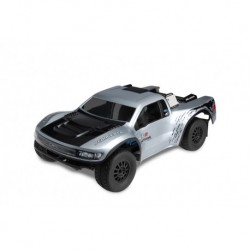 Illuzion - Ford Raptor SVT - X-Flow body (Slash, Slash 4x4, SC10 4x4, LOSI SCT-E, XXX-SCT)