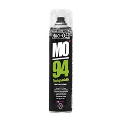 MUC-OFF MO94 Cleaning and lubricationspray