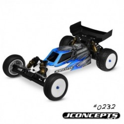Illuzion - Finnisher - Kyosho RB5WC body
