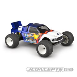 1995 Ford F-150 - RC10T2 truck body