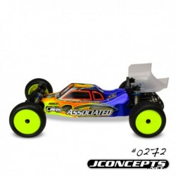 Silencer - RC10 B5 body