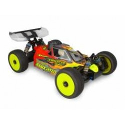 Striker- RC8B3 body