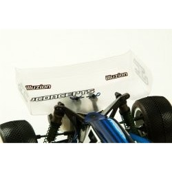 "Illuzion - 7"" wide high downforce V wing"