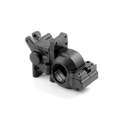 COMPOSITE REAR MOTOR GEAR BOX - LCG - SET