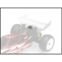 "Illuzion - High clearance 6.5"" wide high downforce Kyosho RB 6"