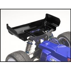 "JConcepts - 6.6"" Hi-Tension wing (fits all 1/10th buggies)"