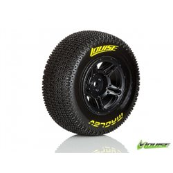 Tire & Wheel SC-MAGLEV 2WD Front (2)