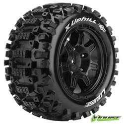 Tires & Wheels X-UPHILL X-Maxx  (MFT) (2)