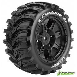 Tires & Wheels X-CYCLONE X-Maxx (MFT) (2)