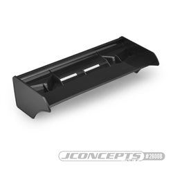 JConcepts - F2I 1/8th buggy/truck wing - black