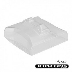 JConcepts - Aero Yokomo YZ2 front wing - wide, 2pc.