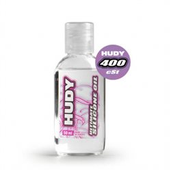 HUDY Silicone Oil 400 cSt 50ml