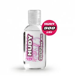 HUDY Silicone Oil 900 cSt 50ml