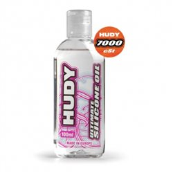 HUDY Silicone Oil 7000 cSt 100ml