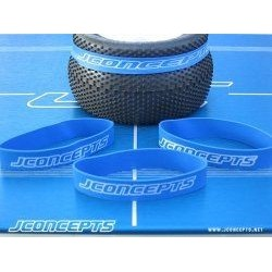 JConcepts Tire Rubber Bands
