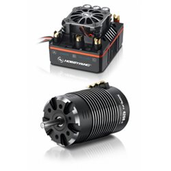 Xerun Combo XR8 Plus 4268SD 1/8 2200kV On-Road