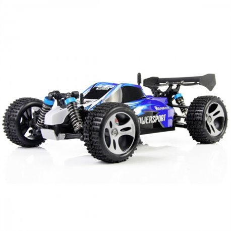 1/18 2,4 GHz 4wd RC Car Off Road Buggy RTR