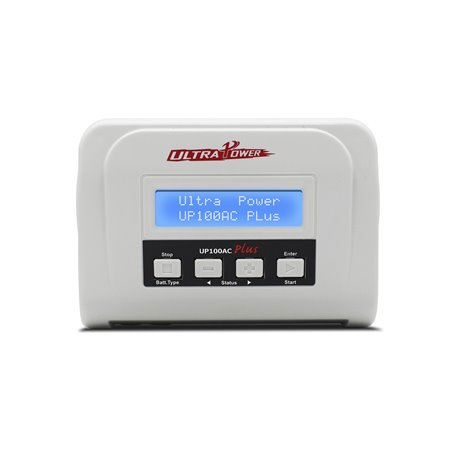 100W 10A AC/DC Charger