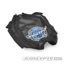 JConcepts - Rustler 4x4, mesh, breathable chassis cover