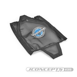 JConcepts - X-Maxx, mesh, breathable chassis cover