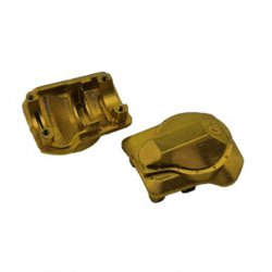 TRX-4 Brass differential cover
