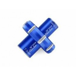 JConcepts - 5,5mm/7mm combo thumb wrench - blue