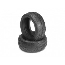 Dirt Webs - green compound - (fits 1/8th buggy)