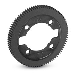 Spur Gear for Gear Diff 88T 64P