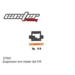 Suspension Arm Holder Set F/R