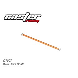 Main Drive Shaft