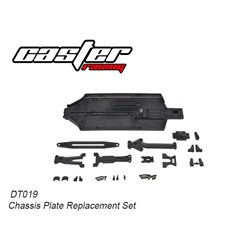 Chassis Plate replacement set
