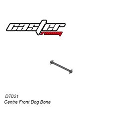 Centre Front Dog Bone