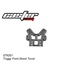Truggy Front Shock Tower