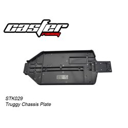 Truggy Chassis Plate