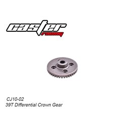 CJ10 39T Differential Crown Gear