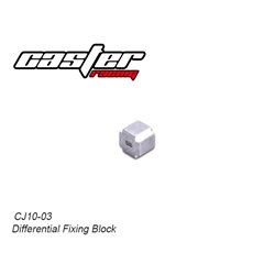 CJ10 Differential Fixing Block