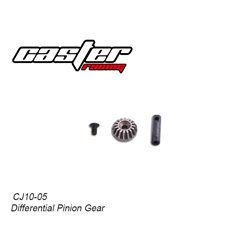 CJ10 16T Differential Pinion Gear
