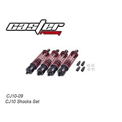 CJ10 Shocks Set