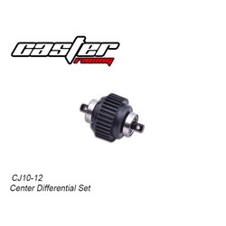 CJ10 Center Differential Set
