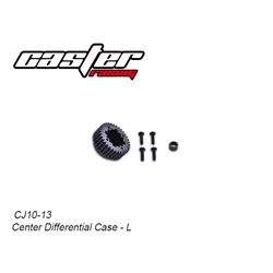 CJ10 Center Differential Case - L