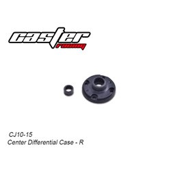 CJ10 Center Differential Case - R