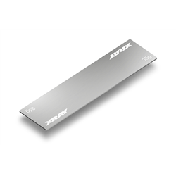 XRAY Stainless Steel Weight for narrow batteries 35g