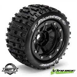 Tires & Wheels MT-PIONEER Maxx Soft Black (MFT) (2)