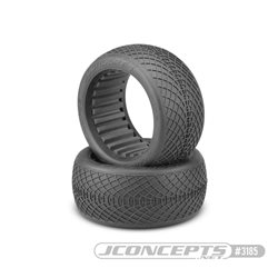 "Ellipse - green compound (fits 4.0"" 1/8th truck wheel)"