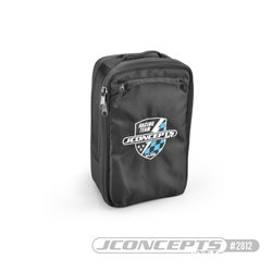 JConcepts - Finish Line charger bag w/ inner dividers