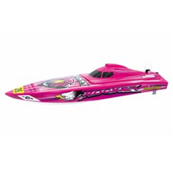 Rocket Deep Vee Brushless w/o LiPo & charger