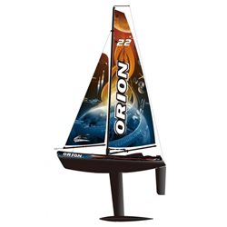 Sailboat Orion V2 465mm RTR