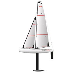 Dragon Force 65 V6 Sailboat w/o Radio Equipment
